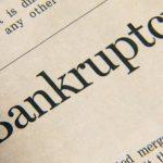 З'явився офіційний текст Кодексу з процедур банкрутства.