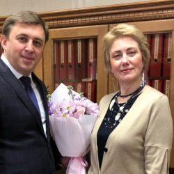 Засідання Дисциплінарної палати КДКА Київської області 18.04.2019 року.