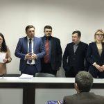 Сьогодні (09.04.2019) Кваліфікаційна палата КДКА Київської області приймає письмову частину іспиту.