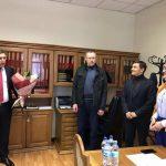 Засідання Кваліфікаційної палати КДКА Київської області 05.04.2019 року.