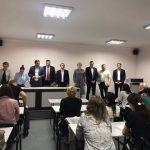 Сьогодні (21.05.2019) Кваліфікаційна палата КДКА Київської області приймає усну частину іспиту.