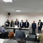 Сьогодні (26.09.2019) Кваліфікаційна палата КДКА Київської області приймає усну частину іспиту.
