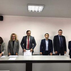 Сьогодні (24.10.2019) Кваліфікаційна палата КДКА Київської області приймає усну частину іспиту.