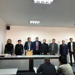 26.11.2019 року Кваліфікаційна палата КДКА Київської області приймає письмову частину іспиту у чотирьох груп осіб.