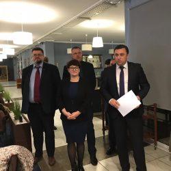 Видача свідоцтв про успішне складення кваліфікаційного іспиту 28.11.2019 року