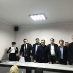 Сьогодні (10.12.2019) Кваліфікаційна палата КДКА Київської області приймає письмову частину іспиту