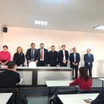 Сьогодні (23.01.2020) Кваліфікаційна палата КДКА Київської області приймає усну частину іспиту