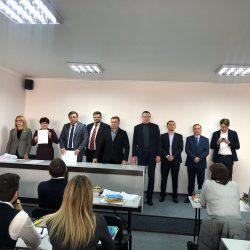 Сьогодні (21.01.2020) Кваліфікаційна палата КДКА Київської області приймає письмову частину іспиту