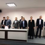 Сьогодні (20.02.2020) Кваліфікаційна палата КДКА Київської області приймає усну частину іспиту