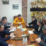Адвокати Київщини провели конструктивний діалог зі столичним управлінням Служби судової охорони