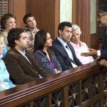 Кількість присяжних для розгляду особливо тяжких злочинів збільшать до 7