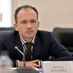 Міністр юстиції України Денис Малюська розповів про долю законопроекту щодо скасування адвокатської монополії