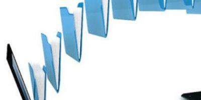 Виконавчі документи планують дозволити пред'являти в електронній формі