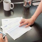 Адвокат, який є найманим працівником, не сплачує ЄСВ за періоди, коли він не мав іншого доходу
