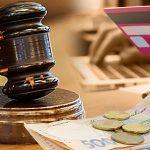 Арешт поточних рахунків боржника, які використовуються для виплати заробітної плати: практика ВС