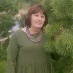 Вітаємо з Днем народження Вороніну Наталію Юріівну!