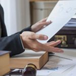 Адвокатський запит як інструмент отримання доказів