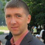 Вітаємо з Днем народження Коваля Олександра Петровича!